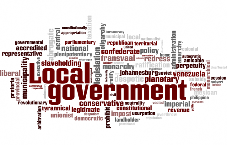 national and local gorevment policies essay Management essay title: discuss the proposition that local authorities are better placed to respond to crises and disasters than central government introduction both the local authorities and central government have roles and responsibilities in responding to crises and disaster situations.